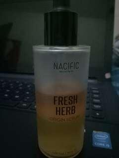 Nacific Fresh Herb exp 2020