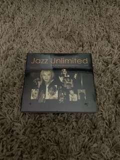 Music CDs Jazz Unlimited Vol 5