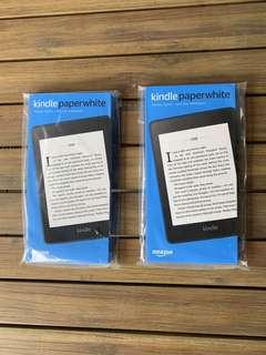 🚚 Kindle Paperwhite 2018