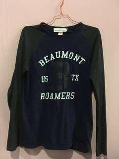 "Sweater H&M ""Beaumont Roamers"""