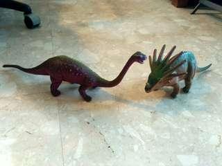 🚚 Dinosaur Toy