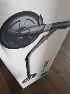 es2 by segway | Car Accessories | Carousell Singapore