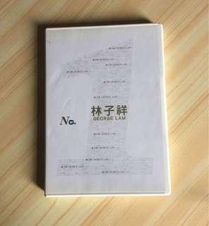 林子祥 華納 No.1 精選 2CD