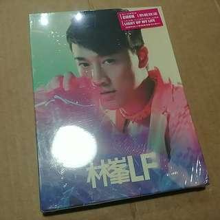 林峯 LF CD+DVD 全新未拆 十五