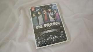 One Direction: Up All Night The Live Tour Original