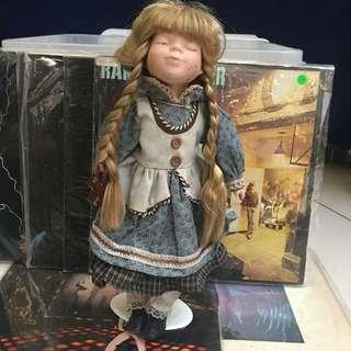 Porcelain Doll 1
