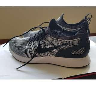 da5f5653c5ef6 Almost NEW Nike Air Zoom Mariah Flyknit Racer. 100% Authentic