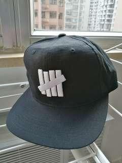 Brand New Unworn Undefeated Baseball Cap