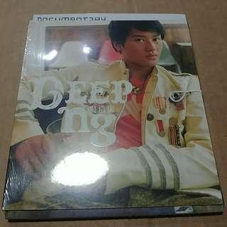 吳浩康 DEER NG CD 全新未拆 十五