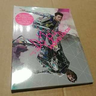 陳偉霆 DO YOU WANNA DANCE CD+DVD 全新未拆 十五