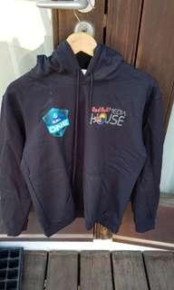 Dota ESL Hoodie Sweater Size M black brand new