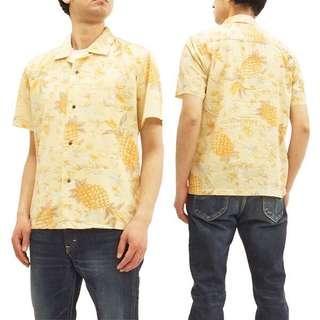 Barns 夏威夷襯衫
