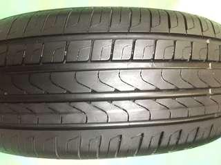 225/50/R18 Pirelli Cinturato P7 RunFlat Tyres On Offer Sale