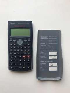 🚚 Casio Calculator fx-82AU
