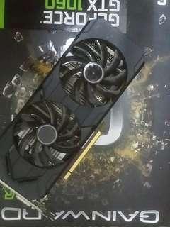 GTX1060 6GB nego