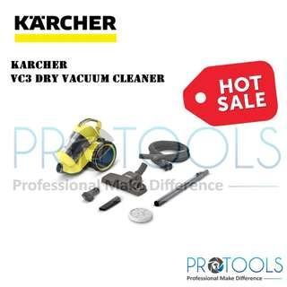 VACUUM CLEANER VC 3