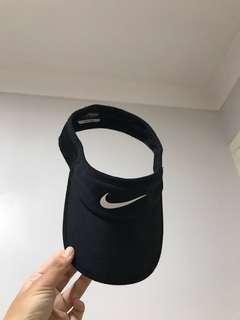 Nike featherlight Dri-fit visor