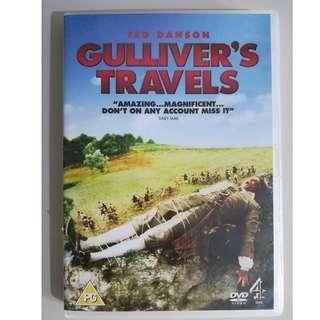 Gulliver's Travels (Ted Danson)