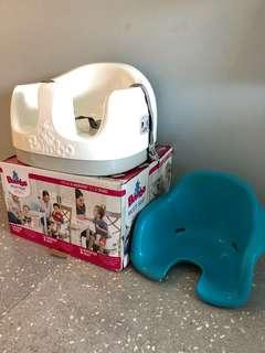 🚚 Bumbo 3-1 seat with tray