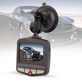 🚚 Car Dash Camera + Free Micro SD card