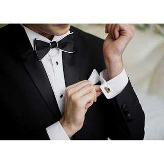 Quality and Affordable Gentlemen Formal Wear!
