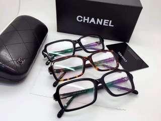 Chanel ❤️ Prescription Eye Ware