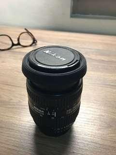 🚚 Nikon 28-70mm / D3.4-4.5原廠老鏡