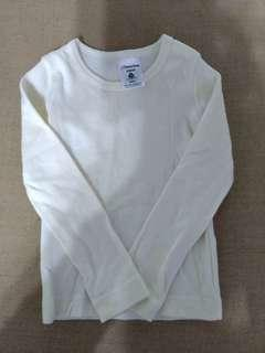 澳洲 Thermo Fleece 美麗諾 純羊毛 兒童 衛生衣 保暖 內衣