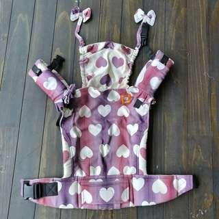 Tula Standard Full WC Love Soigne Baby Carrier