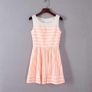 現貨 Bread n Butter Lace Dress