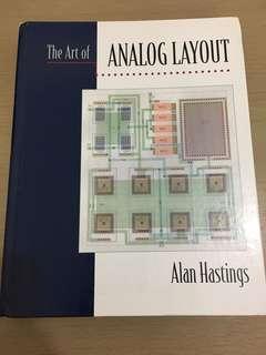 The Art of Analog Layout