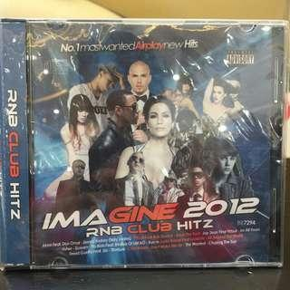 Imagine 2012 CD