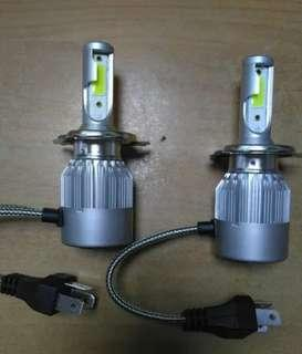 🚚 Led Headlight Suitable for Car and Motorcycle
