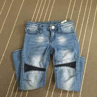 #ibuhebat jual H&M kids skinny jeans