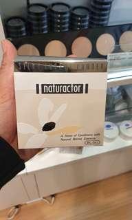 Naturactor Silky Lucent Powder 25g