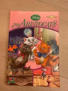 Disney The Aristocats