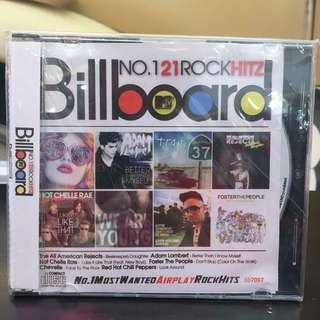 Rock Hitz Billboard