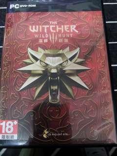 PC Game 巫師 WITCHER 狂獵 [珍藏版]