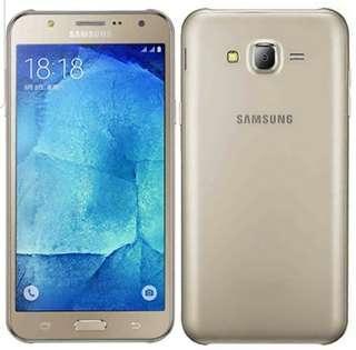 Samsung Galaxy J5. Dual sim 99%new