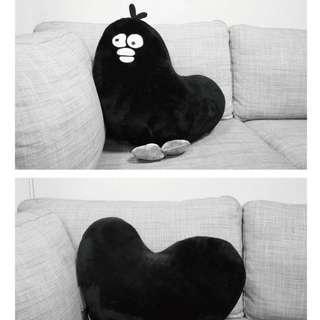 奧樂雞抱枕