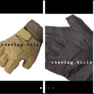 All purpose gloves