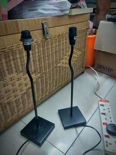 Ikea Table Lamp Stand
