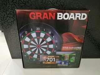 🚚 Electronic Dart Board