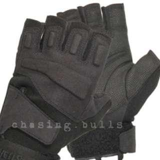 Tactical gloves [$12]
