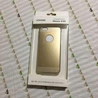Yoyoso IPhone 6/6s Case Gold