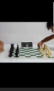 Chess Lessons for Kids - Simple & Practical Way; Fast & Effective
