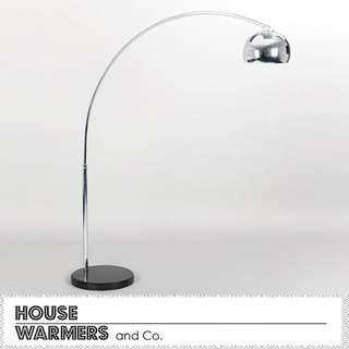 Arco Inspired Floor Lamp