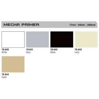 Vallejo Mecha Primer (Acrylic based) 60ml/200ml [4/5]