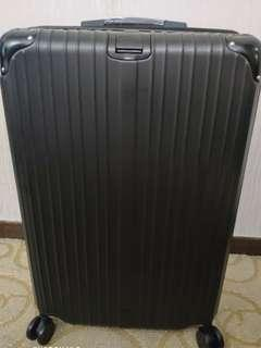 "Black 28"" Luggage Bag"