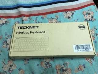 Tecknet Wireless Keyboard